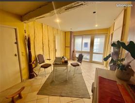 Image No.1-Maison de 2 chambres à vendre à Villeréal