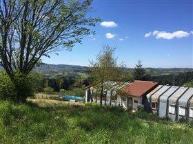 Image No.6-Maison de 17 chambres à vendre à Châtel-Montagne