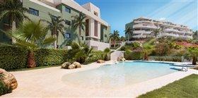 Image No.9-Propriété de 2 chambres à vendre à Mijas