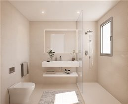 Image No.6-Propriété de 2 chambres à vendre à Mijas