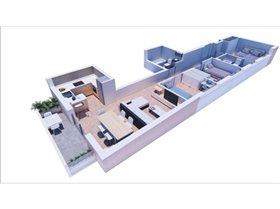 Image No.12-Propriété de 2 chambres à vendre à Los Boliches