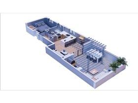 Image No.16-Propriété de 2 chambres à vendre à Los Boliches