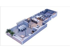 Image No.19-Propriété de 2 chambres à vendre à Los Boliches