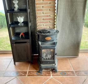 Conservatory-fire-use