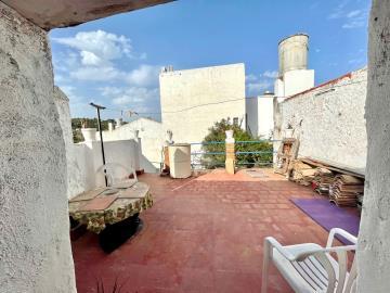 Top-terrace