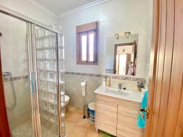 Top-shower