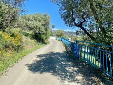 Access-road