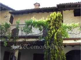 Image No.1-Maison de 4 chambres à vendre à Menaggio
