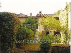 Image No.3-Maison de 4 chambres à vendre à Menaggio