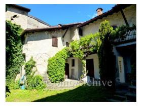 Image No.0-Maison de 4 chambres à vendre à Menaggio