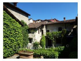 Image No.21-Maison de 4 chambres à vendre à Menaggio