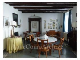 Image No.2-Maison de 4 chambres à vendre à Menaggio