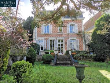 1 - Bourges, House/Villa