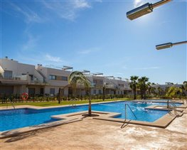 Image No.12-Appartement de 2 chambres à vendre à Vistabella Golf