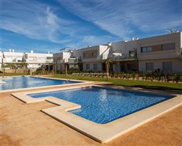 Image No.15-Appartement de 2 chambres à vendre à Vistabella Golf
