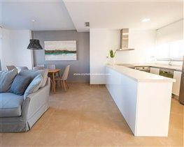 Image No.22-Appartement de 2 chambres à vendre à Vistabella Golf