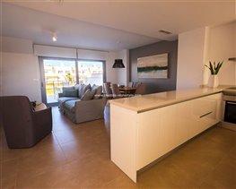 Image No.25-Appartement de 2 chambres à vendre à Vistabella Golf