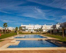 Image No.2-Appartement de 2 chambres à vendre à Vistabella Golf