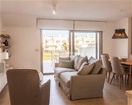 Image No.32-Appartement de 2 chambres à vendre à Vistabella Golf
