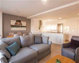 Image No.34-Appartement de 2 chambres à vendre à Vistabella Golf