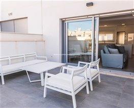 Image No.35-Appartement de 2 chambres à vendre à Vistabella Golf