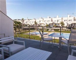 Image No.36-Appartement de 2 chambres à vendre à Vistabella Golf