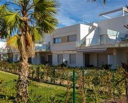Image No.3-Appartement de 2 chambres à vendre à Vistabella Golf