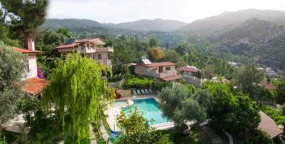 Islamlar-villas-for-sale--mountain-villas-for-sale-cottage-islamlar-village-kalkan--121