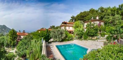 Islamlar-villas-for-sale--mountain-villas-for-sale-cottage-islamlar-village-kalkan--111