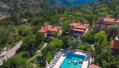 Islamlar-villas-for-sale--mountain-villas-for-sale-cottage-islamlar-village-kalkan--219