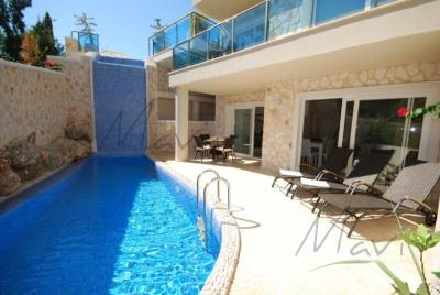 Mavi-Real-Estate---Kalkan--Modern-Luxury-Apartments--for-Sale-in-Kalkan_10