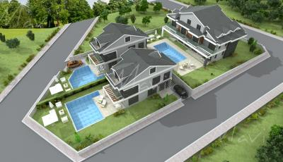 Mavi-Real-Estate---Kalkan--Modern-Luxury-Apartments--for-Sale-in-Kalkan_27