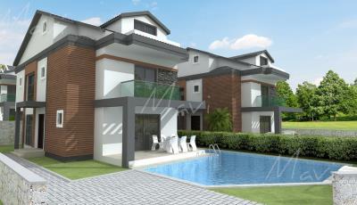 Mavi-Real-Estate---Kalkan--Modern-Luxury-Apartments--for-Sale-in-Kalkan_29