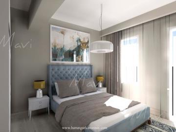 Mavi-Real-Estate---Kalkan--Modern-Luxury-Apartments--for-Sale-in-Kalkan_45