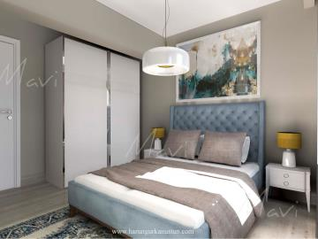 Mavi-Real-Estate---Kalkan--Modern-Luxury-Apartments--for-Sale-in-Kalkan_46