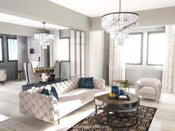 Mavi-Real-Estate---Kalkan--Modern-Luxury-Apartments--for-Sale-in-Kalkan_56