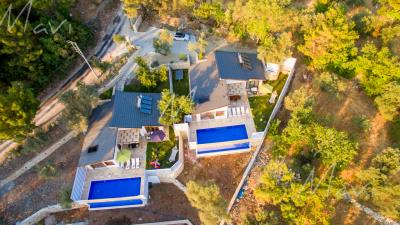 Mavi-Real-Estate---Kalkan--Modern-Luxury-Apartments--for-Sale-in-Kalkan_14
