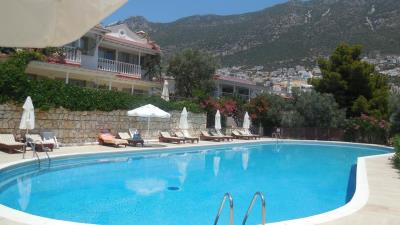 Four-Bedroom-Centrally-Located-detached-villa-for-sale-in-Kalkan-town-centre----Likya-Estate