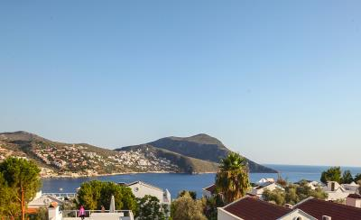 Four-Bedroom-Centrally-Located-detached-villa-for-sale-in-Kalkan-town-centre--IMG_8554