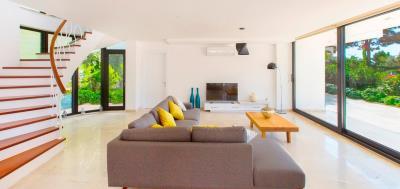 Located-in-kalamar-modern-luxury-villa-Kalkan-8