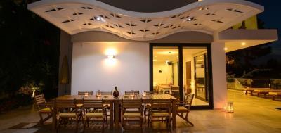 Located-in-kalamar-modern-luxury-villa-Kalkan-23