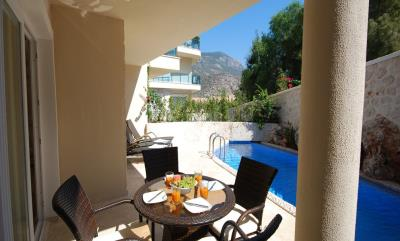 3-bedroom-kalkan-apartment-with-private-pool-for-sale--15Terrace_space_at_Apartment_Maria