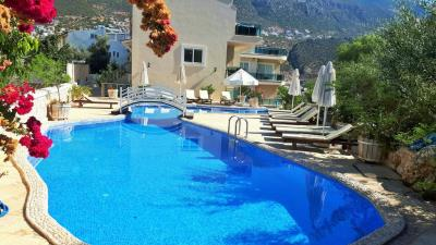 3-bedroom-kalkan-apartment-with-private-pool-for-sale--CLUB-PATARA-COMPLEX-MAP