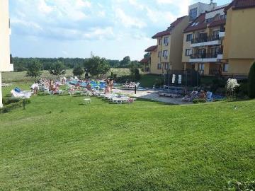 mid-pool