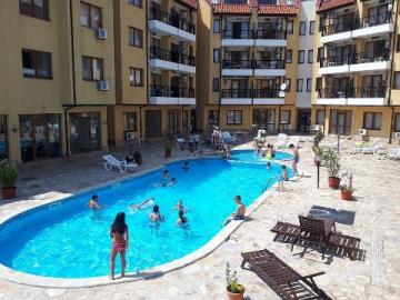 pool-B