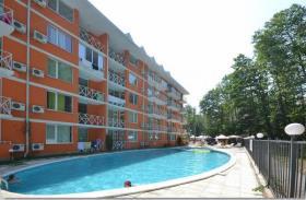 Image No.4-Appartement de 2 chambres à vendre à Sunny Beach