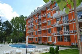 Image No.8-Appartement de 2 chambres à vendre à Sunny Beach