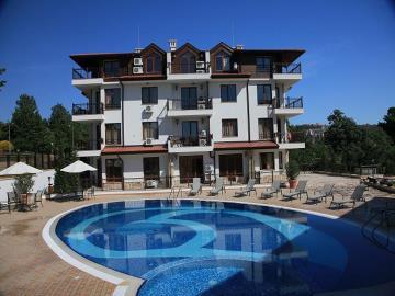 1 - Varna, Appartement
