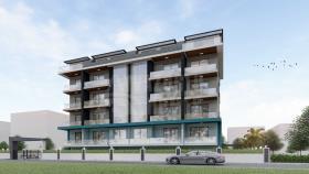 Image No.0-Duplex de 2 chambres à vendre à Oba