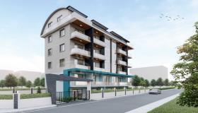 Image No.1-Duplex de 2 chambres à vendre à Oba